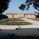 Шёнбруннский дворец