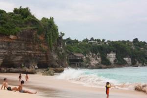 Бали-Дримленд Бич