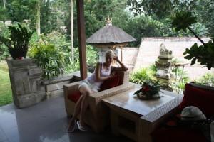 Бали-Убуд