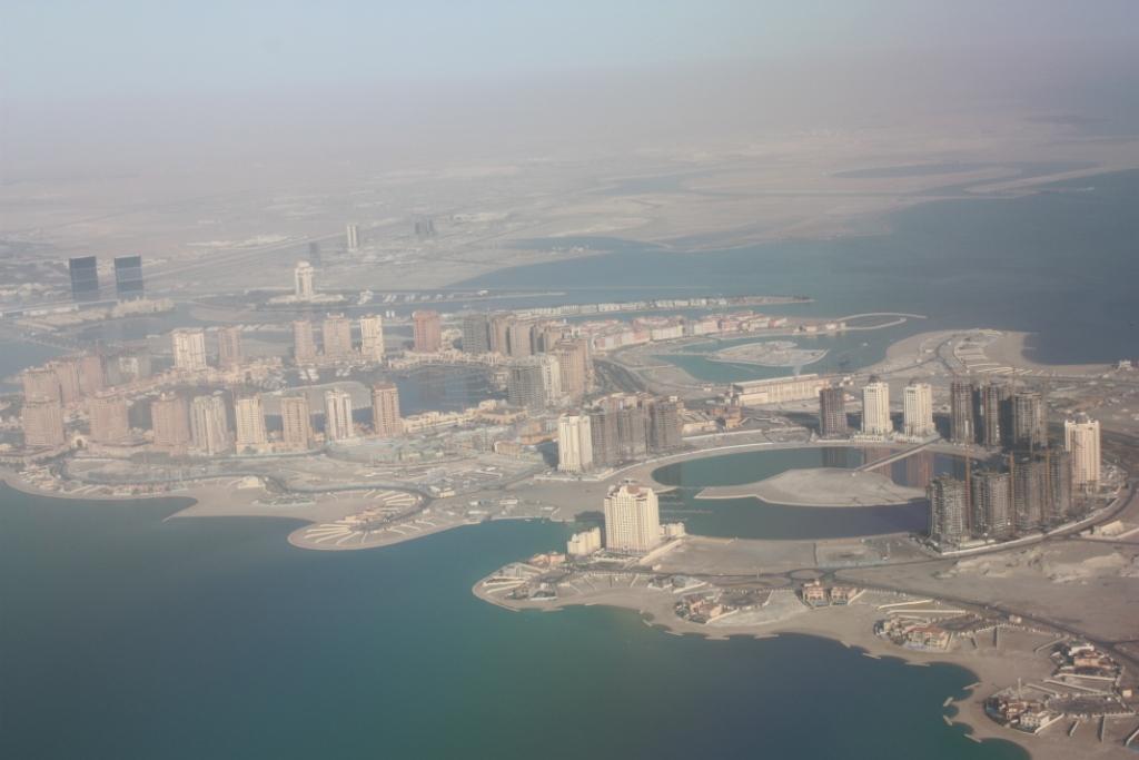 Доха-Катар