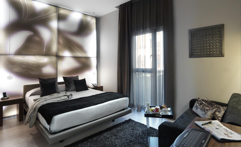 стандартный номер hotel espana ramblas