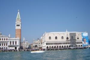 Сан-Марко в Венеции