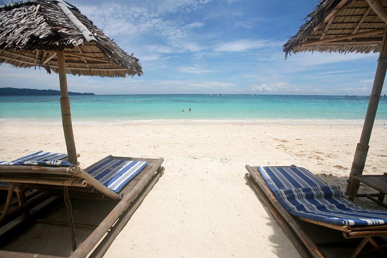 Филиппины-Боракай