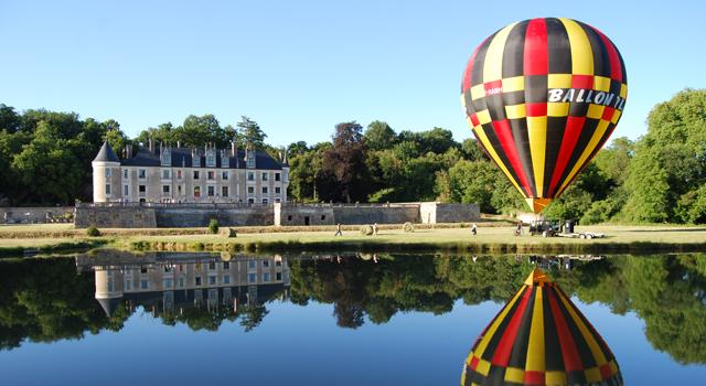 Chateau-des-Arpentis