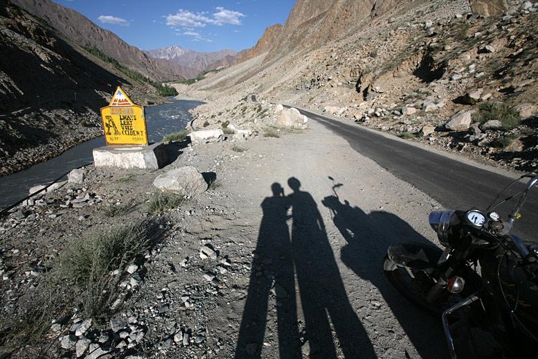 Индия-Сонамарг-Каргил