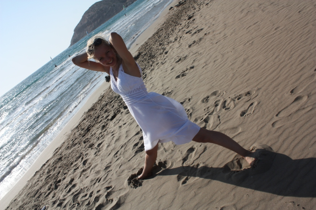 Прасониси-Эгейское море
