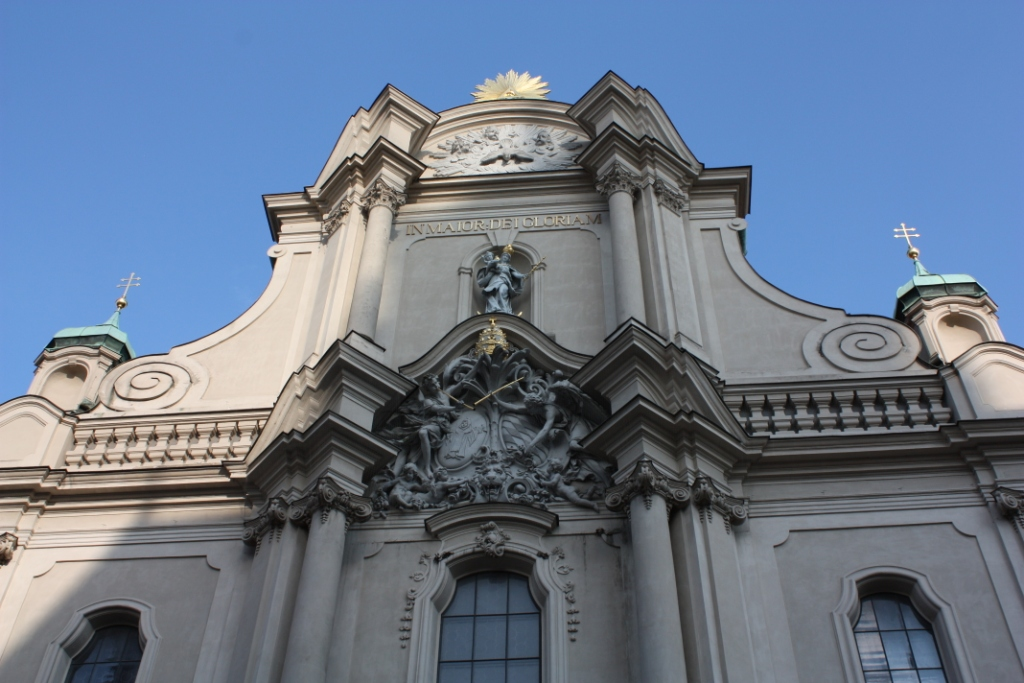 Собор в Мюнхене