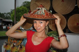Бали-Анна Романова