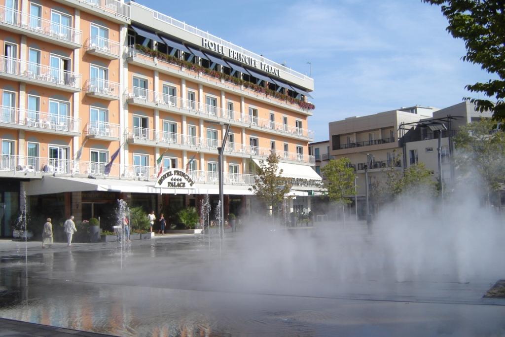 Отель-Принчипе-Палас-Лидо-ди-Езоло
