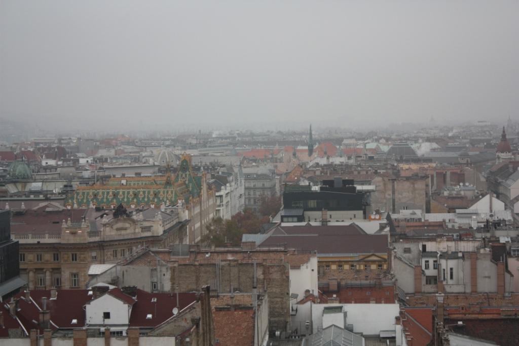 Почтовый-сберегательный-банк-Будапешт