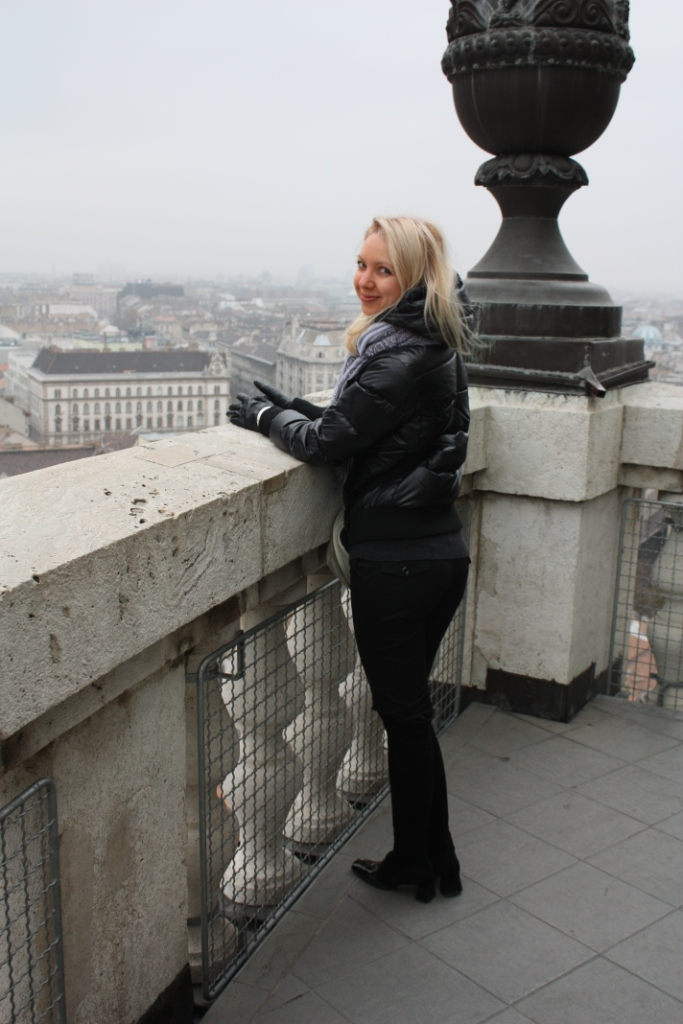 Базилика-святого-Иштвана-панорама-Будапешт