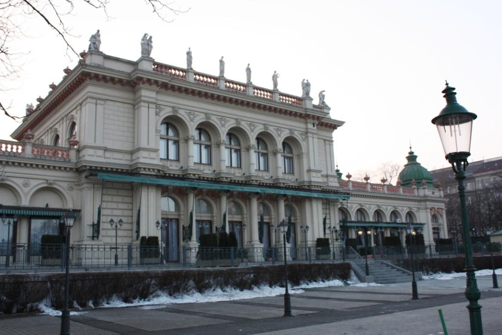 Курсалон-в-Вене