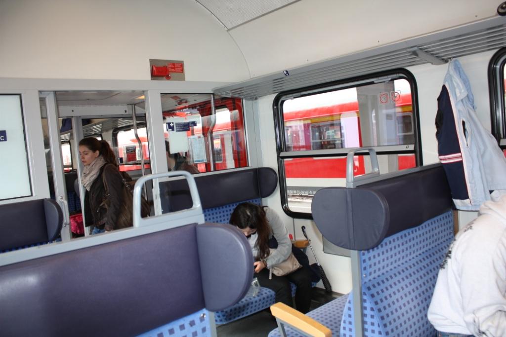 Поезд-в-Фюссен