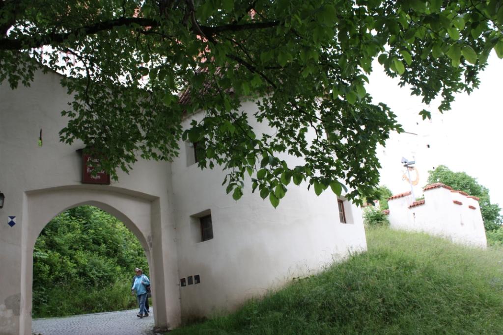 Хохе-Шлосс-Фюссен-Высокий-Замок
