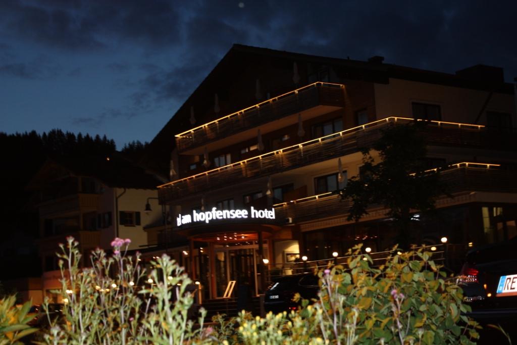 Отель-Ам-Хопфензее