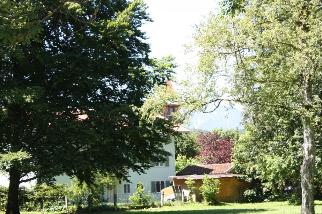 Фюссен-рядом-с-вокзалом