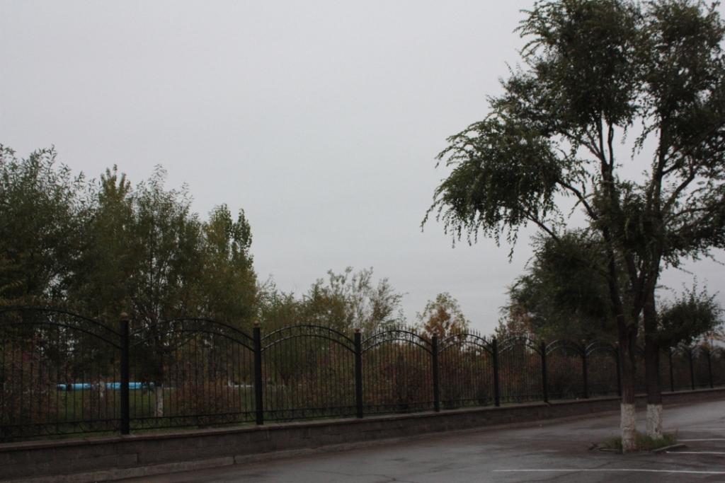 Астана-парк