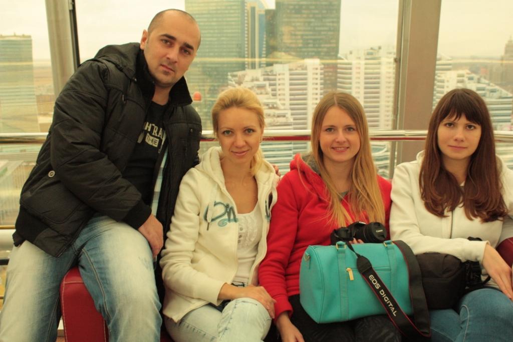 Байтерек-Астана