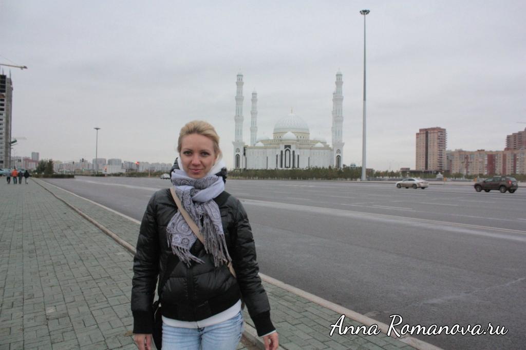 Мечеть-Астана