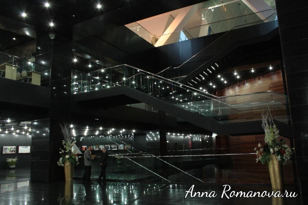 Пирамида-в-Астане
