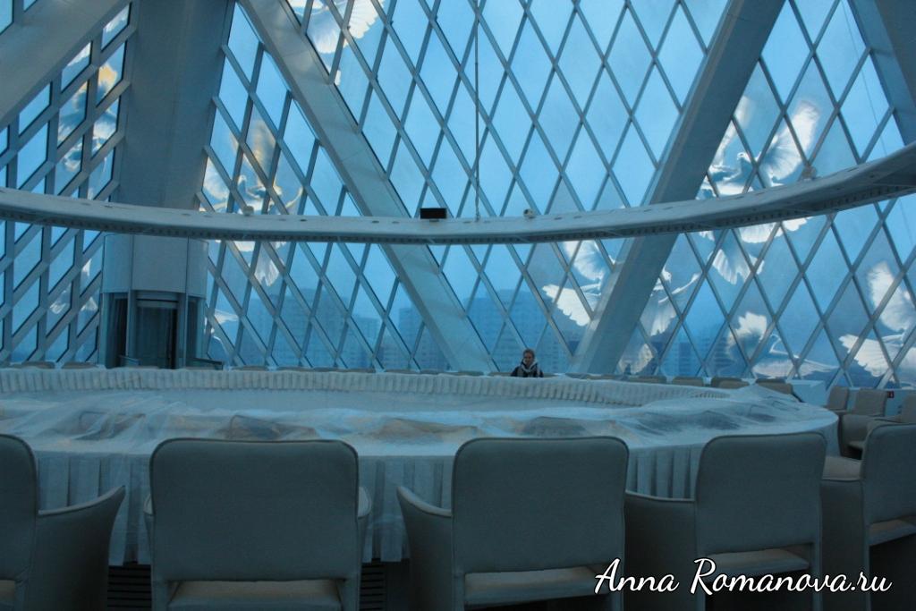 Пирамида-в-Астане-зал-с-голубями