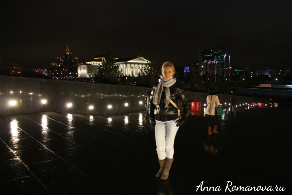 Анна-Романова-в-Астане