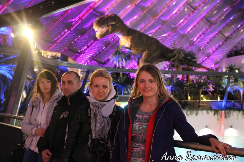 Анна-Романова-Астана