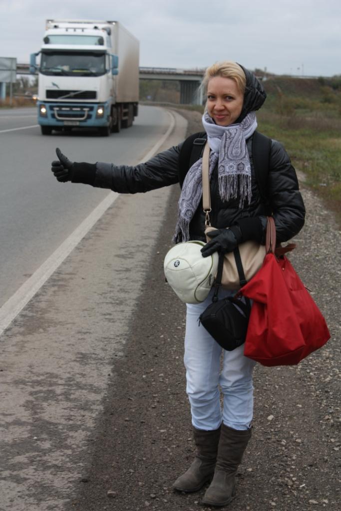 Автостоп-Анна-Романова