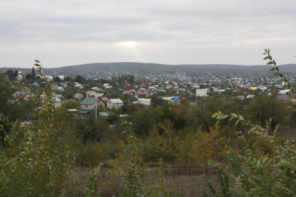 Самара-пригород-дачи