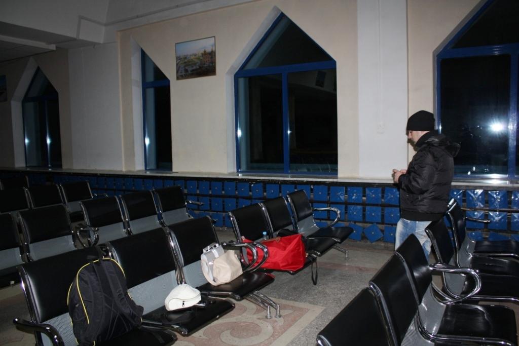Вокзал-Актобе-Игорь-Дзюба