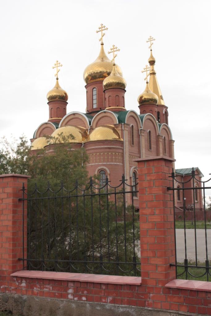 Кафедральный-собор-Актюбе