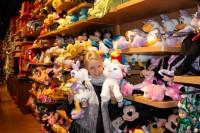 магазин детских игрушек Уолта Диснея в Копенгагене
