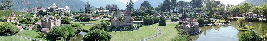 Панорама-Швейцария-в-миниатюре