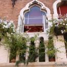 Ажурные окна в Венеции
