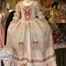 Венецианское платье