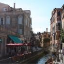 Каналы в Венеции