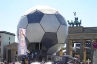Берлин-чемпионат мира по футболу