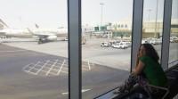 Anastasia-Romanova-airport