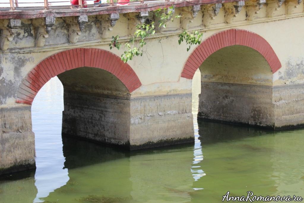 Мост Удайпура