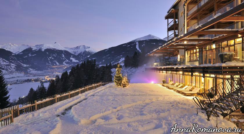 зима-дас голдберг отель