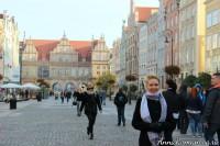 холодно в Гданьске