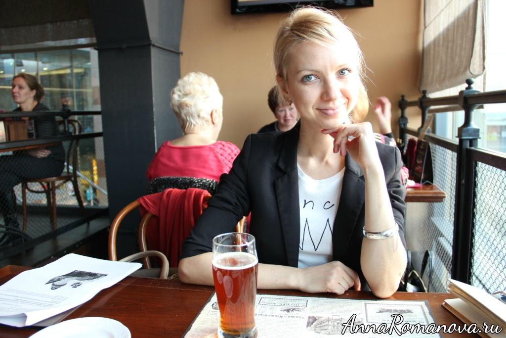 Ресторан Хмель Калининград