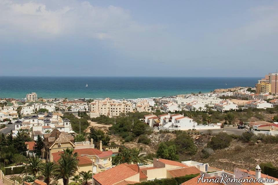 Торревьеха Испания