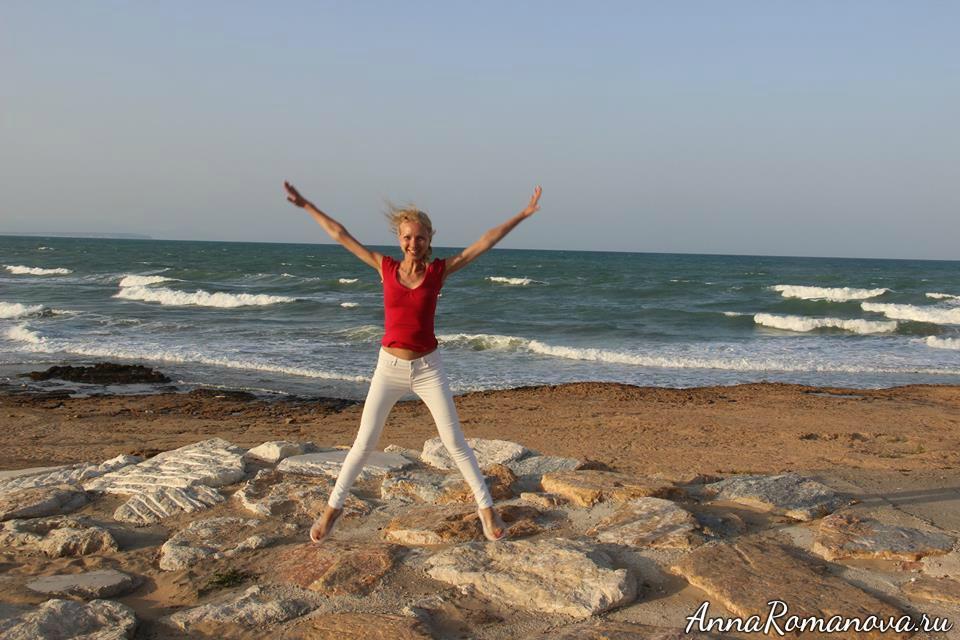 Торревьеха пляж Испания
