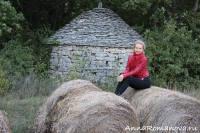 сельская жизнь хорватия