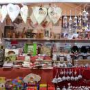 сувениры рождественские базары