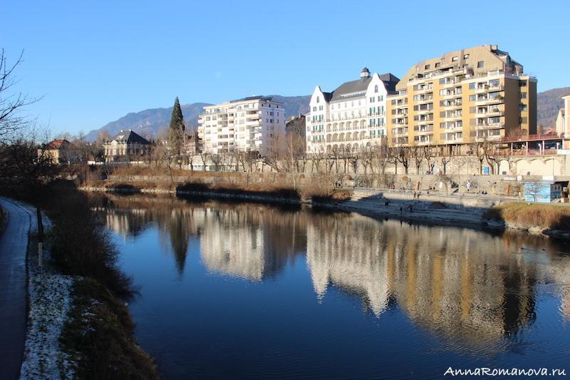 Филлах Австрия