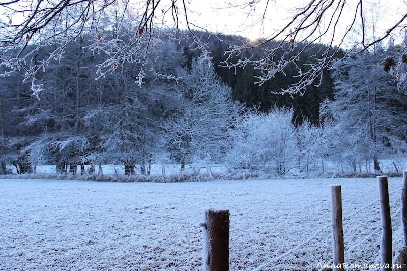 Филлах-национальный парк-Каринтия-Австрия