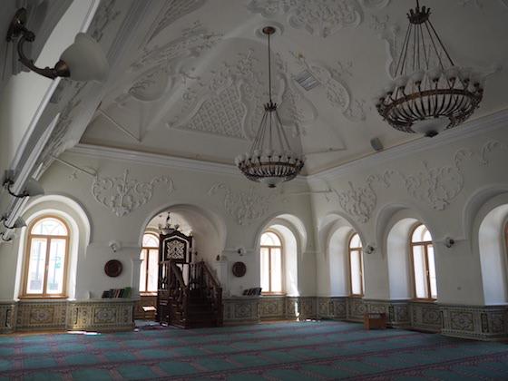 мечеть аль марджани